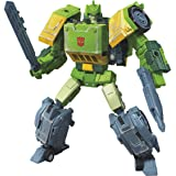 """TRANSFORMERS - 10"""" Springer Action Figure - Generations - War for Cybertron: Siege Voyager Class - Takara Tomy - Kids Toys -"""
