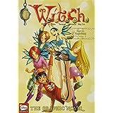 W.I.T.C.H.: The Graphic Novel, Part VI. Ragorlang, Vol. 3: 19
