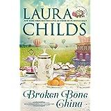 Broken Bone China (A Tea Shop Mystery Book 20)