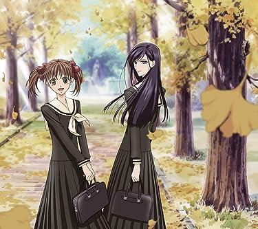 2009年に放送されたテレビアニメ - 福沢祐巳,小笠原祥子