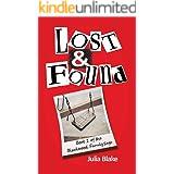 Lost & Found (The Blackwood Family Saga Book 1)