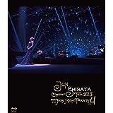 柴田 淳 CONCERT TOUR 2013 月夜PARTY vol.4 [Blu-ray]
