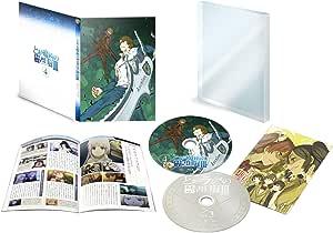 とある魔術の禁書目録III Vol.4(初回仕様版)(特典ラジオCD付) [Blu-ray]