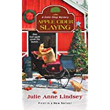 Apple Cider Slaying (A Cider Shop Mystery Book 1)