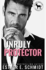Unruly Protector : A Hero Club Novel Kindle Edition