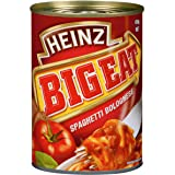 Heinz Big Eat Spaghetti Bolognese Canned Meal, 410g