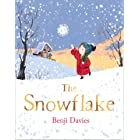 The Snowflake: An unforgettable and magical Christmas story for families everywhere to share