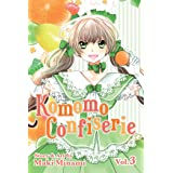 Komomo Confiserie, Vol. 3 (Volume 3)