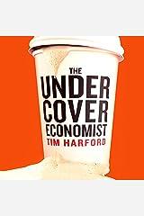 The Undercover Economist Audible Audiobook