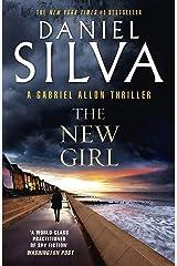 The New Girl Kindle Edition