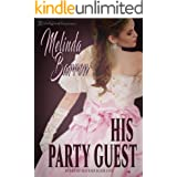 His Party Guest (Rakes of Mayfair Book 5)