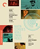 Criterion Coll: Martin Scorsese's World Cinema [Blu-ray] [Import]