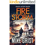 Firestorm (Christopher Wren Thrillers Book 5)