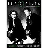 X-Files Vol. 1: The Agents, The Bureau and the Syndicate (The X-Files: The Official Collection)