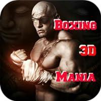 Boxing 3D Mania