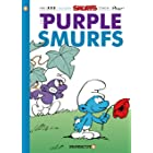 The Smurfs #1: The Purple Smurfs (The Smurfs Graphic Novels) (English Edition)