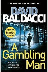 A Gambling Man: Aloysius Archer Book 2 Kindle Edition