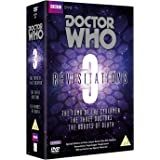 Doctor Who: Revisitations