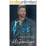 Doc: a Club Alias novel