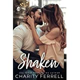 Shaken (Twisted Fox Book 2)