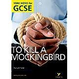 York Notes for GCSE: To Kill a Mockingbird Kindle edition