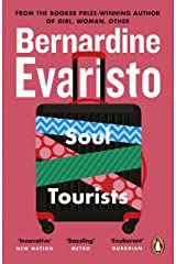 Soul Tourists: From the Booker prize-winning author of Girl, Woman, Other Kindle Edition