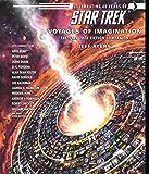 "Voyages of Imagination: The Star Trek Fiction Companion: The ""Star Trek"" Fiction Companion (English Edition)"