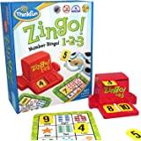 ThinkFun 7703 Zingo 1-2-3