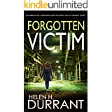 FORGOTTEN VICTIM an absolutely gripping crime mystery with a massive twist (Detective Rachel King Thrillers Book 4)