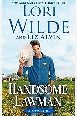 Handsome Lawman: A Romantic Comedy (Handsome Devils Book 3) Kindle Edition