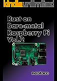 Rust on Bare-metal Raspberry Pi Vol. 2