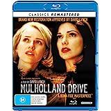 Mulholland Drive (Blu-ray)