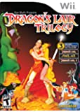 Wii Dragon's Lair Trilogy