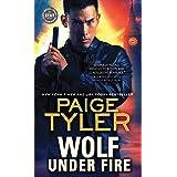 Wolf Under Fire: 1