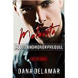 Malavita: A Mafia Romance (Blood and Honor, Prequel)