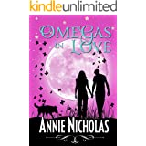 Omegas in Love: paranormal romantic comedy (Vanguards Book 4)