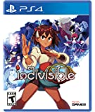 Indivisible(輸入版:北米)- PS4