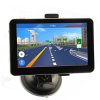 Free Navigation & GPS Traffic Maps