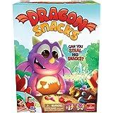 Goliath Dragon Snacks Game - Find The Treasure & Win