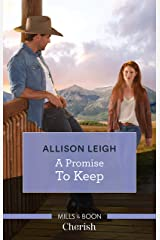 A Promise to Keep (Return to the Double C) Kindle Edition