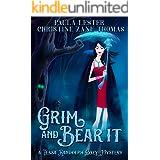 Grim and Bear It (A Tessa Randolph Cozy Mystery Book 1)