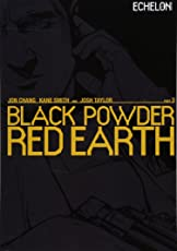 Black Powder Red Earth 3