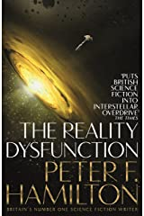 The Reality Dysfunction: Night's Dawn Trilogy 1 Kindle Edition