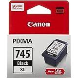 Canon BJ Cartridge PG-745XL, Black