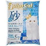 Aatas Cat Bentonite Litter Ocean Breeze for Cat, 10 l