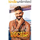 One Hot Doctor: An Enemies To Lovers Romance (Love on Fire)