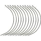 12 combo Deal Weaving Needle (Jumbo Cane)