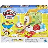 Play-Doh B9013 Noodle Makin Mania Set