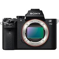 Sony Alpha 7 II Mirrorless Single Lens Digital Camera