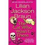The Cat Who Wasn't There: 14